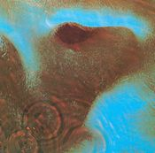 Meddle by PINK FLOYD album cover