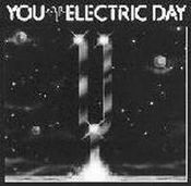 Electric Day by YOU album cover