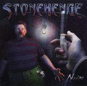 Nerine by STONEHENGE album cover