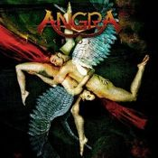 Lease Of Life by ANGRA album cover