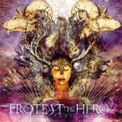 Fortress by PROTEST THE HERO album cover