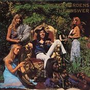 The Answer by BARDENS, PETER album cover