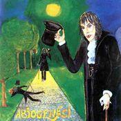 Abiogenesi by ABIOGENESI album cover