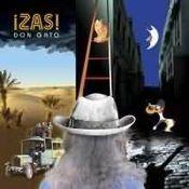 ¡Zas! by DON GATO album cover