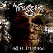 Mind Exceeding by VOUGAN album cover
