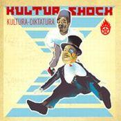 Kultura-Diktatura by KULTUR SHOCK album cover