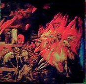 Conquista y Destrucción de México-Tenochtitlán by PUENTE DE ALVARADO, EL album cover