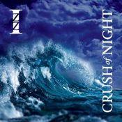 Crush Of Night by IZZ album cover