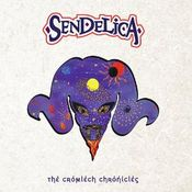The Cromlech Chronicles by SENDELICA album cover