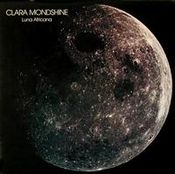 Luna Africana by MONDSHINE, CLARA album cover