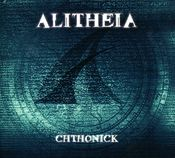 Chthonick by ALITHEIA album cover