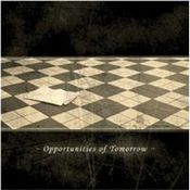 Opportunities Of Tomorrow by NEM-Q album cover