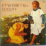 Parsifal by POOH, I album cover
