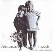 Alessandra by POOH, I album cover