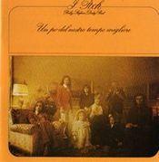 Un Po' Del Nostro Tempo Migliore by POOH, I album cover