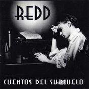Cuentos del Subsuelo by REDD album cover