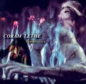 Reminiscence by CORAM LETHE album cover