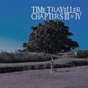 Chapters III & IV by TIME TRAVELLER album cover