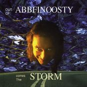 Comes The Storm by ABBFINOOSTY album cover