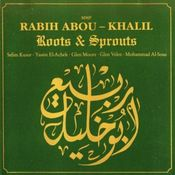 Roots & Sprouts by ABOU-KHALIL, RABIH album cover