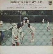 Sei Note In Logica - Six Notes by CACCIAPAGLIA, ROBERTO album cover
