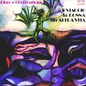 Il Viaggio, La Donna, Un' Altra Vita by PIERO E I COTTONFIELDS album cover