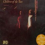Children of the Sun by SALLYANGIE, THE album cover