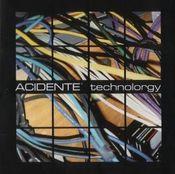 Technolorgy by ACIDENTE album cover