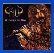 El Mensaje del Mago by ÑU album cover