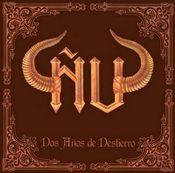 Dos Años de Destierro (aka ''Dama de honor'') by ÑU album cover