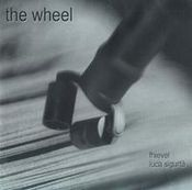 The Wheel (Fhievel, Luca Sigurtà) by FHIEVEL album cover