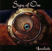 Innerlands by SIGNS OF ONE album cover