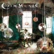 Conspiracy in Mind  by COMMUNIC album cover