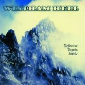 Reflective Depths Imbibe by WINDHAM HELL album cover