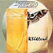 Křídlení by SYNKOPY album cover