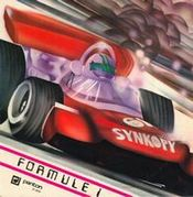 Formule 1 by SYNKOPY album cover