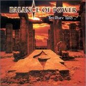 Ten More Tales Of Grand Illusion by BALANCE OF POWER album cover