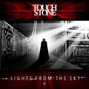 Lights From The Sky EP by Touchstone album rcover