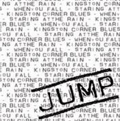 The New (EP) by JUMP album cover
