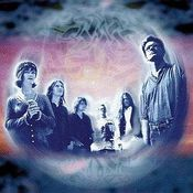 Journey Into the Morn by IONA album cover