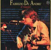 Il viaggio by DE ANDRÉ, FABRIZIO album cover