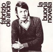 La Buona Novella by DE ANDRÉ, FABRIZIO album cover