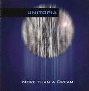More than a Dream by UNITOPIA album cover