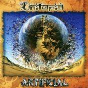 Artificial by UNITOPIA album cover