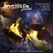 Through These Eyes by JOSH, BRYAN album cover