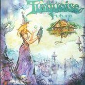 Futura by TURQUOISE album cover