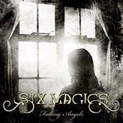 Falling Angels by SIX MAGICS album cover