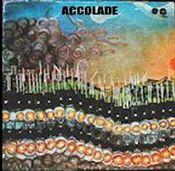 Accolade by ACCOLADE album cover