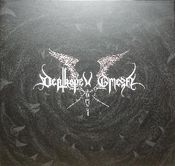 Untitled Vinyl Box by DEATHSPELL OMEGA album cover