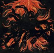 Paracletus by DEATHSPELL OMEGA album cover